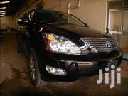Toyota Harrier 2008 Black | Cars for sale in Central Region, Kampala