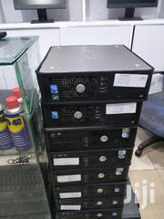 UK Dell Mini Desktop 160HDD Core2duo 2GB Ram   Laptops & Computers for sale in Central Region, Kampala