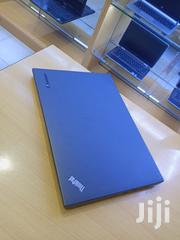 Lenovo Thinkpad T450 Intel Core I5 500GB HDD 4GB Ram   Laptops & Computers for sale in Central Region, Kampala