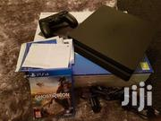 Playstation 4 Ghost Recoon Wild Lands Bundle New Boxed | Video Game Consoles for sale in Central Region, Kampala