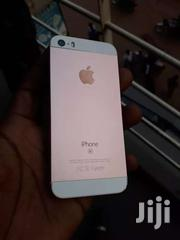 iPhone 5SE 16gb At 480,000 Top Up Allowed | Mobile Phones for sale in Central Region, Kampala