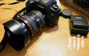 Canon EOS 5D Mark Iii Full Kit   Cameras, Video Cameras & Accessories for sale in Central Region, Kampala