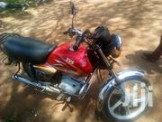 TVS 2015 Red | Motorcycles & Scooters for sale in Central Region, Kampala
