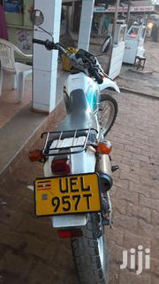 Yamaha 2014 White | Motorcycles & Scooters for sale in Central Region, Kampala