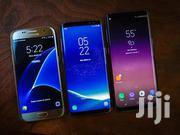 New Samsung Galaxy S8 Plus 64 GB Gray | Mobile Phones for sale in Central Region, Kampala