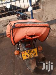 Mahindra Duro 2015 Red | Motorcycles & Scooters for sale in Central Region, Kampala