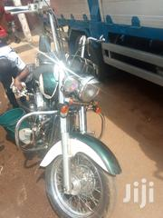 Honda 2009 Green | Motorcycles & Scooters for sale in Central Region, Kampala
