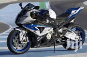 New BMW S 1000 RR 2017 Blue | Motorcycles & Scooters for sale in Central Region, Kampala
