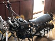 Yamaha 2002 Gray | Motorcycles & Scooters for sale in Central Region, Kampala
