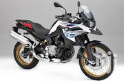 BMW F 800 GS 2017 Blue | Motorcycles & Scooters for sale in Central Region, Kampala