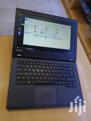 Lenovo ThinkPad L440 14 Inches 320Gb Hdd Core I5 4Gb Ram   Laptops & Computers for sale in Central Region, Kampala