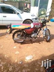 Bajaj 2002 Red | Motorcycles & Scooters for sale in Central Region, Mukono