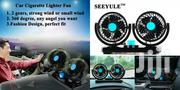 Car Accessories  .AC FAN FOR CARS | Vehicle Parts & Accessories for sale in Central Region, Kampala